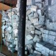 هذا ما فعله أحد الفنانين الايرلنديين ويدعى (فرانك بوكلي \ Frank Buckley) والذي أكمل بناء بيته مؤخرا من بقايا 1.4 مليار ورقة يورو نقدية (1.8 مليار دولار أمريكي) مرصوصة في قوالب على شكل قطع الطوب كان قد أخذها من […]
