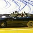 قامت شركة بي إم دبليو بتقديم موديل الزد فور BMW Z4 بشكل جذاب عندما عرضت في إعلانها أحد هذه السيارات تقوم برسم لوحة كبيرة بواسط العجلات الأربعة، بالطبع لم تكن كأحد لوحات بيكاسو لكن جاذبية السيارة أثناء عملية الرسم […]