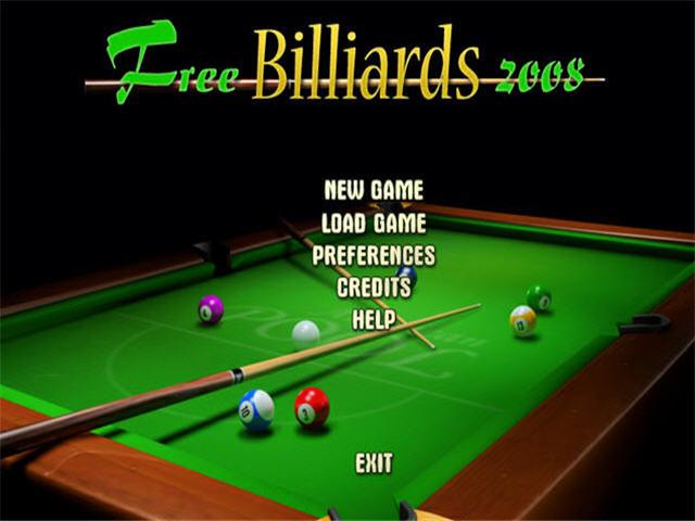 16 تحميل العاب بلياردو مجانا للكمبيوتر Free Gamezer Billiards