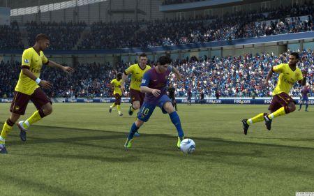 2FIFA 12 Demo تحميل لعبة كرة القدم فيفا 2012 Download FIFA برابط مباشر