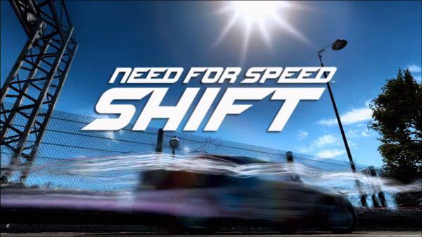 2 1540 تحميل لعبة نيد فور سبيد الجديدة كاملة Need for Speed Shift
