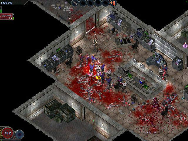 تحميل لعبة Zombie Shooter