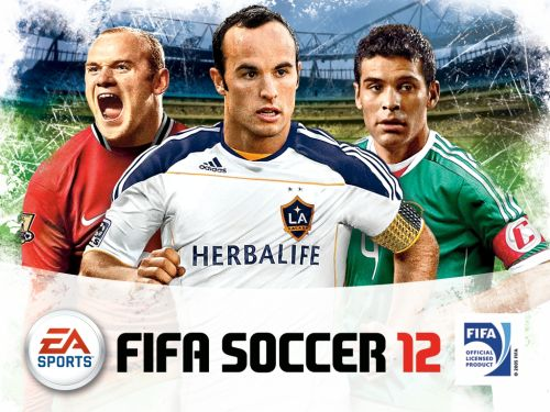 FIFA 12 تحميل لعبة كرة القدم فيفا 2012 Download FIFA برابط مباشر