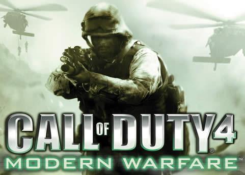 MAINCALL تحميل لعبة كول اوف ديوتي نداء الواجب Call of Duty 4 للكمبيوتر