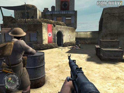 call of duty 2 1 تحميل لعبة كول اوف ديوتي نداء الواجب Call of Duty 4 للكمبيوتر