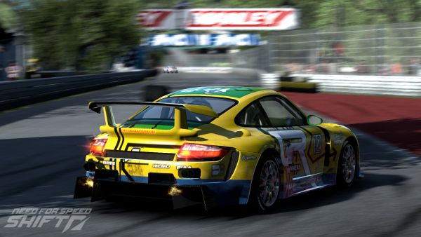 nfs shift porsche 6 تحميل لعبة نيد فور سبيد الجديدة كاملة Need for Speed Shift