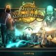 لعبة البحث عن الاشياء المفقودة Mortlake Mansion Mystery of Mortlake Mansion لعبة رائعة من العاب الذكاء و التركيز من شركة Gametop الضخمة في عالم الالعاب تقدم لكم هذه اللعبة تجربة فريدة في عالم من الغموض والاكشن والروعة في هذه اللعبة […]