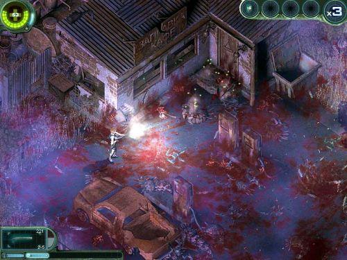 alienshooter2 تحميل لعبة الاكشن Alien Shooter ألين شوتر مجانا للكمبيوتر