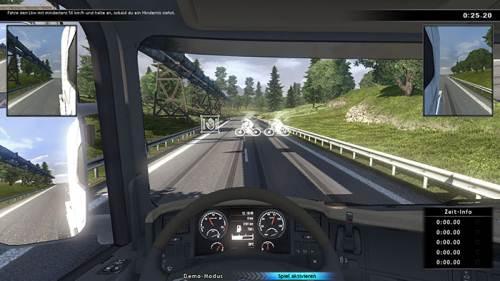scania truck driving simulator 14 700x394 تحميل لعبة سباق الشاحنات سكانيا تراك مجانا Scania Truck Driving