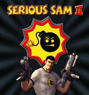 serious sam 2 تحميل لعبة الاكشن القتالية سيريوس سام Serious Sam 2