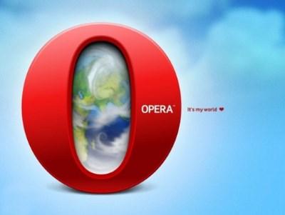 تحميل اسرع متصفح اوبرا Opera الجديد 2017 للكمبيوتر والجوال