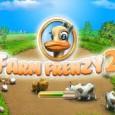لعبة فارم فرينزي 2 Farm Frenzy لعبة فارم فرينزي لعبة المزرعة المشهورة وهي لعبة رائعة ومن الالعاب الممتعة , عليك زراعة البطاطس والطماطم والعناية بالبط والدجاج ثم عليك بيع المحصول لكي تحصل على الاموال لعبة فارم فرينزي 2 مجانية […]