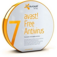 avast free antivirus تحميل اقوى مضاد فيروسات مجاني 2013 افاست 7.12