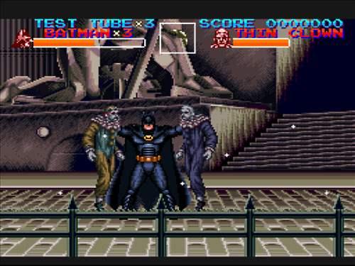 Batman Returns 2 تنزيل تحميل لعبة باتمان الاصلية مجانا Batman Returns