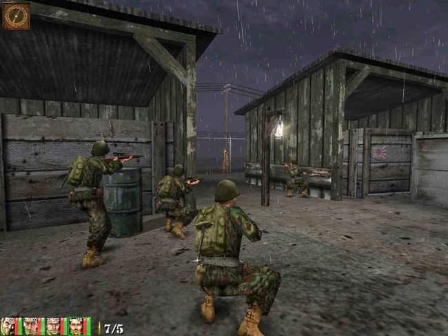 تحميل العاب حرب 3d مجانا للكمبيوتر