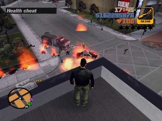 gta vice city pc تنزيل لعبة جاتا سان اندرياس رابط مباشر كاملة مجانا GTA San Andreas