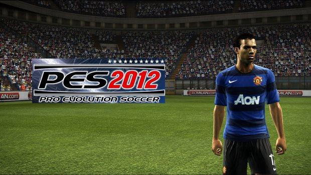 تحميل لعبة كرة القدم بيس 2012 PES برابط مباشر مجانا للكمبيوتر