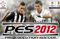تحميل لعبة كرة القدم بيس 2012 الجديدة برابط مباشر مجانا PES 2012