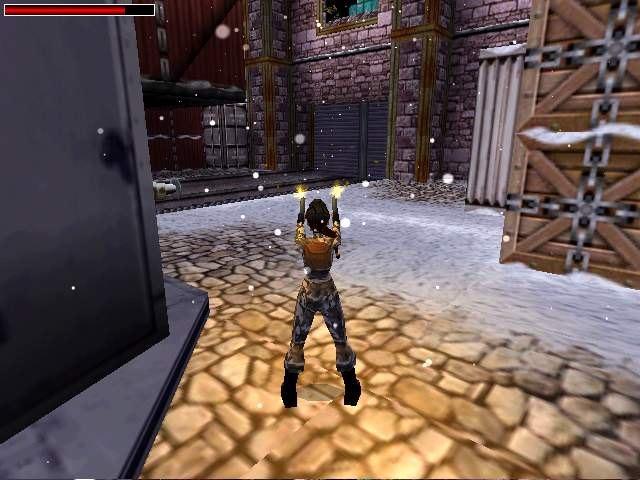 Tomb Raider free تحميل لعبة المغامرات الرائعة تومب رايد ر كاملة مجانا Tomb Raider