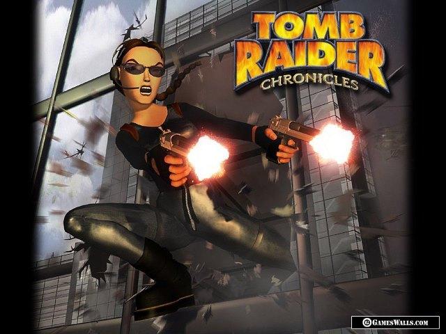 تحميل Tomb Raider