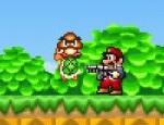 Contra Mario