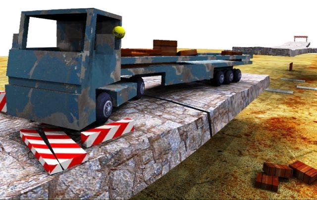 download free trucks games