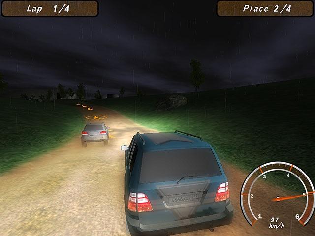 free Driving Simulator games