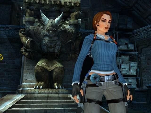Downlaod Tomb Raider Legend