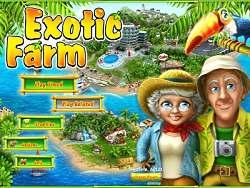 Exotic Farm