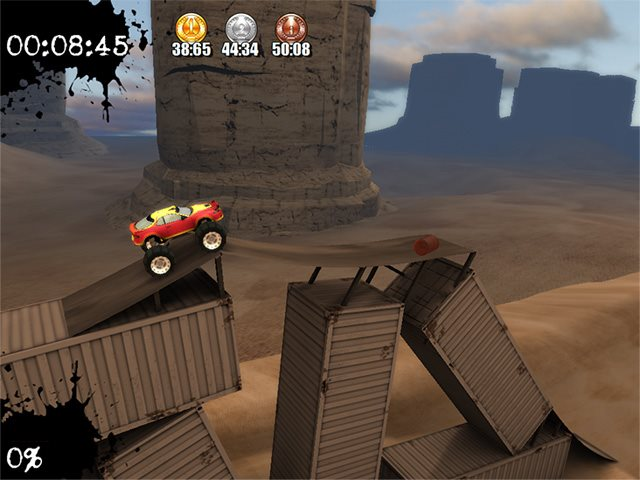 download Ultra Monster Truck