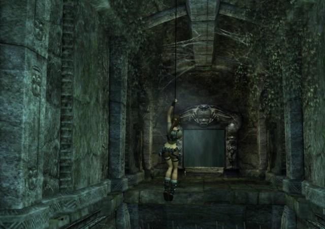 free download full Tomb Raider Legend