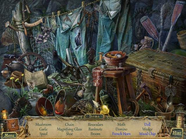 free download sea legends phantasmal light