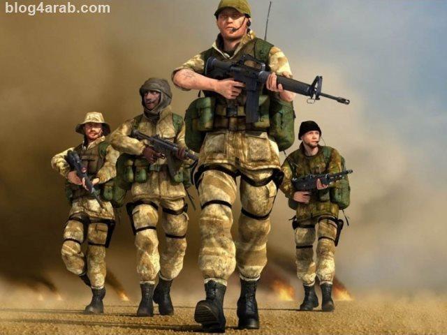 download conflict desert storm