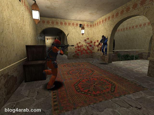 full URBAN TERROR  game download