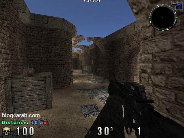 download AssaultCube  free