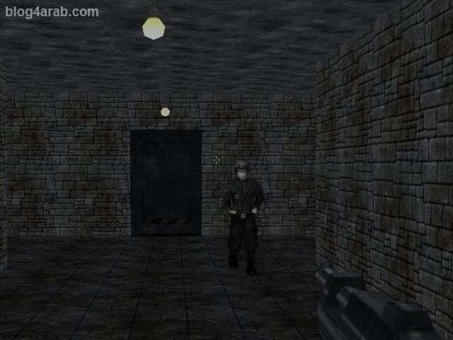 download Dark Wolf free full game