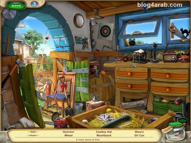 free download Farmscapes