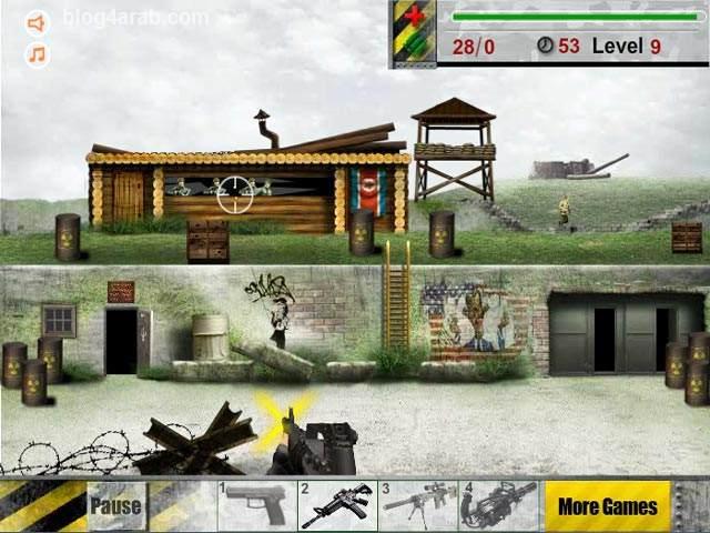 free download Korea SWAT Mission
