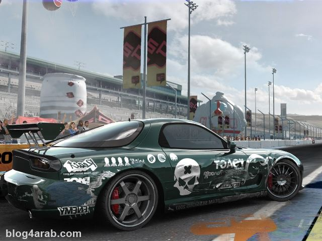 free download Need for Speed ProStreet