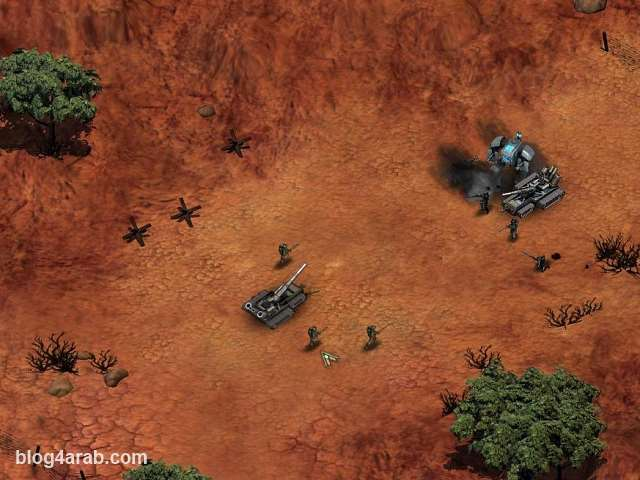 Red Earth download free