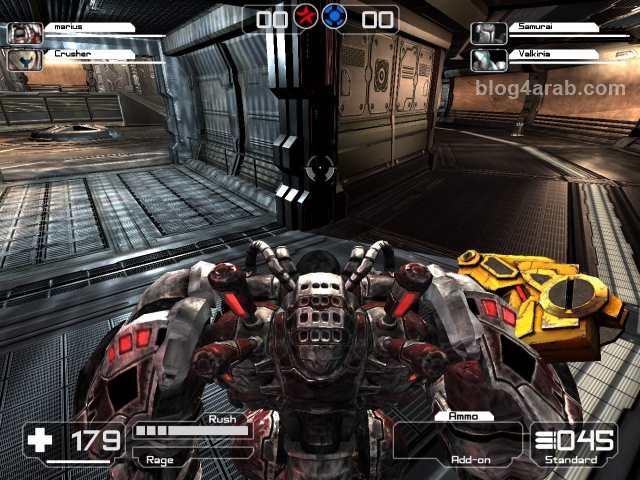 download Robot Wars