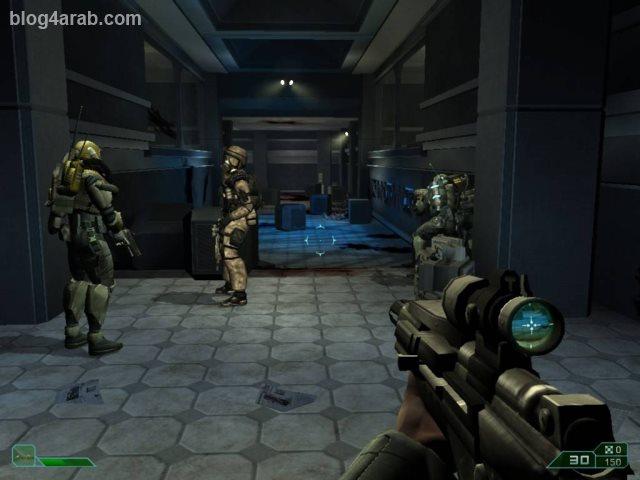 download blacksite area 51 full game free