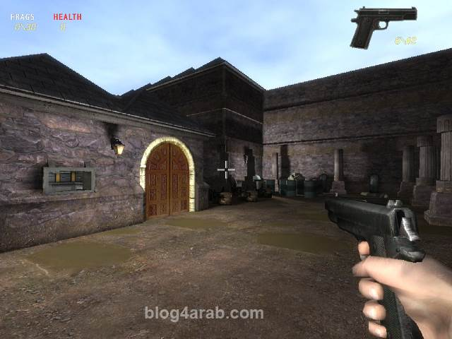 Alliance of Valiant Arms game