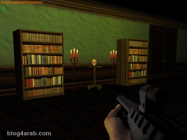 free download house of the dead 1