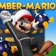 تنزيل لعبة ماريو بومبر الجديدة Download Bomber Mario لمحبي العاب المغامرات الرائعة ماريو نقدم لكم لعبة جديدة وممتعة من العاب ماريو لعبة ماريو بومبر مفجر القنابل Bomber Mario للتحميل برابط مباشر على مدونة العرب لعبة ماريو بومبر هي لعبة اكشن […]
