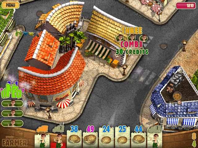 تحميل لعبة مزرعة يودا الأصلية Youda Farmer مجانا