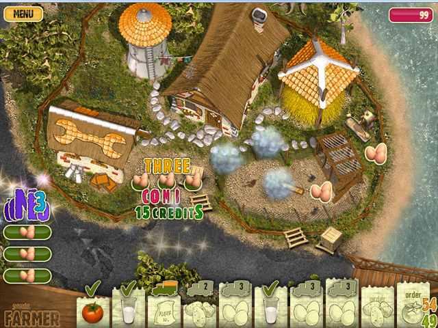 تحميل لعبة مزرعة يودا الأصلية Youda Farmer