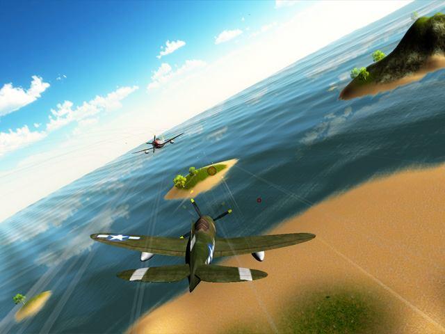 تحميل العاب الطائرات الحربية المقاتلة Falco Sky