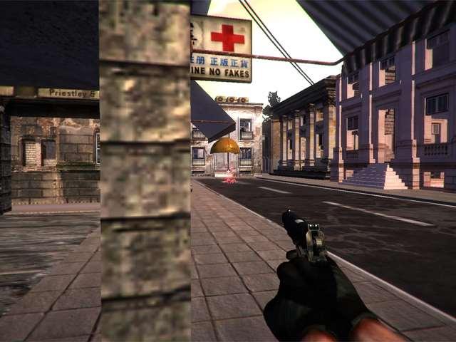 تحميل لعبة اطلاق النار على الزومبي Shoot Them All