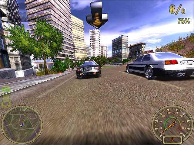 تحميل لعبة حرامي السيارات 2015 Grand Auto Adventure
